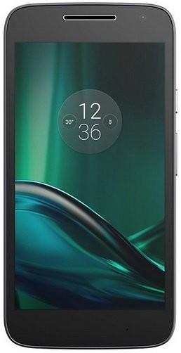 Фото Motorola Moto G4 Play