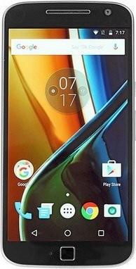 Фото Motorola Moto G4 Plus XT1642