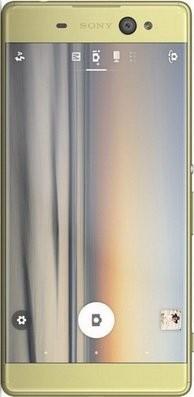 Фото Sony Xperia XA Ultra Dual F3216
