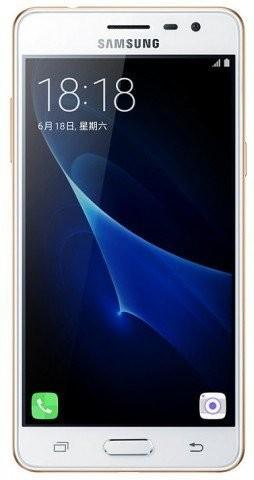 Фото Samsung J3110 Galaxy J3 Pro Duos