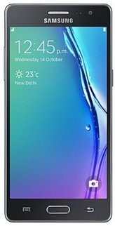 Фото Samsung Z3 Corporate Edition