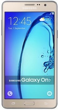 Фото Samsung G600 Galaxy On7 Pro