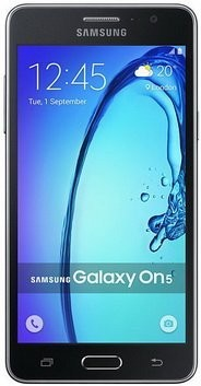 Фото Samsung G550 Galaxy On5 Pro