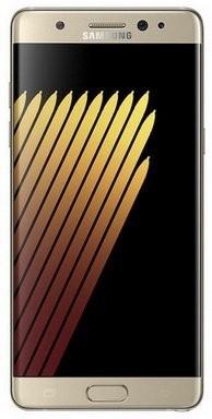 Фото Samsung N930 Galaxy Note7 Exynos