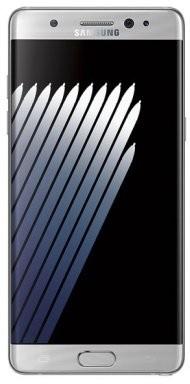 Фото Samsung N930 Galaxy Note7 MSM8996