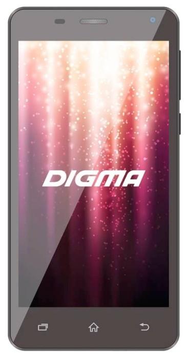 Фото Digma Linx A500 3G