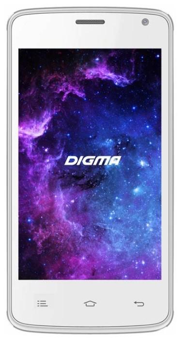 Фото Digma Linx A400 3G