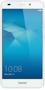 Фото Huawei Honor 7 Lite