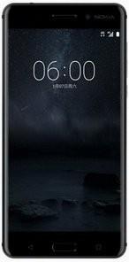 Фото Nokia 6