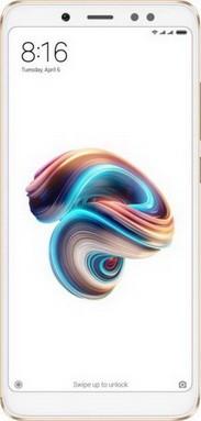 Фото Xiaomi Redmi Note 5 Pro
