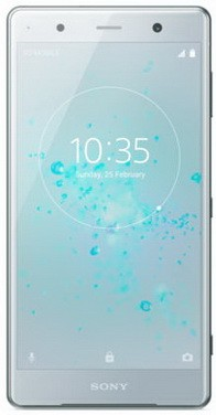 Фото Sony Xperia XZ2 Premium Dual