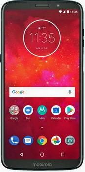 Фото Motorola Moto Z3 Play