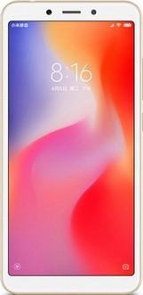Фото Xiaomi Redmi 6