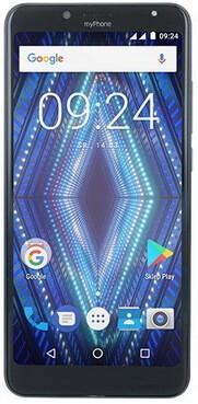 Фото MyPhone Prime 18x9 3G