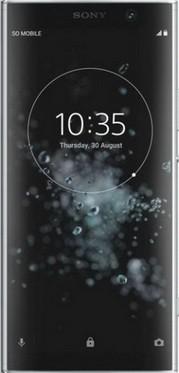 Фото Sony Xperia XA2 Plus