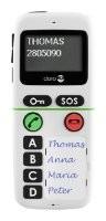 Фото Doro HandlePlus 334 GSM