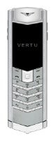 Фото Vertu Signature S Design Ladies Mother Of Pearl