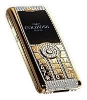 Фото GoldVish Like Heaven Yellow Gold