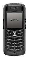 Фото Vertu Constellation Pure Black