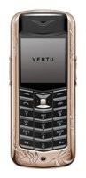 Фото Vertu Constellation Vivre Black