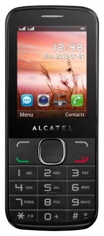 Фото Alcatel 2040