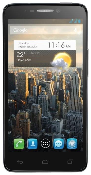 Фото Alcatel One Touch Idol