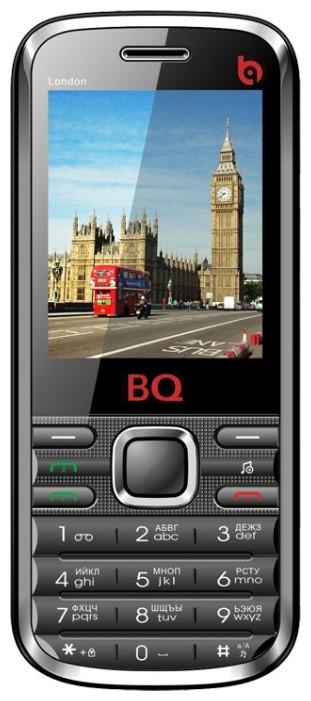 Фото BQ BQM–2202 London