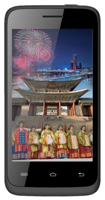 Фото BQ BQS-4005 Seoul