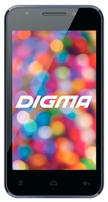 Фото Digma Optima 4.0