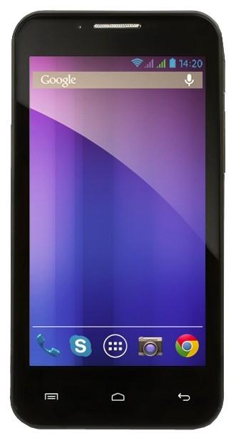 Фото EVOLVEO XtraPhone 4.5 QC Dual SIM