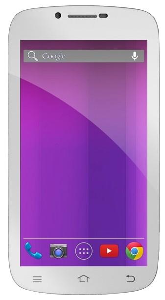 Фото EVOLVEO XtraPhone 5.3 Q4 Dual SIM
