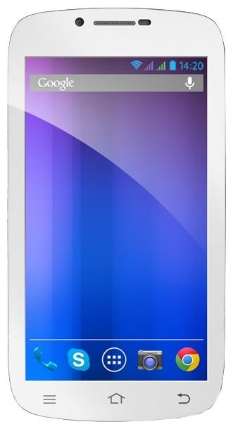 Фото EVOLVEO XtraPhone 5.3 QC Dual SIM