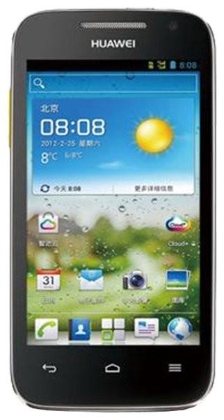 Фото Huawei Ascend G330D
