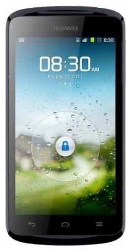Фото Huawei Ascend G500 Pro