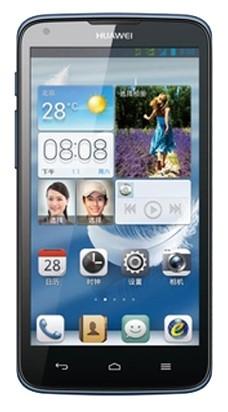 Фото Huawei Ascend G710
