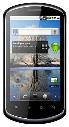Фото Huawei Ideos X5 Pro