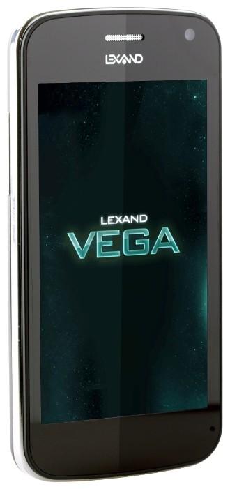 Фото LEXAND S4A1 Vega
