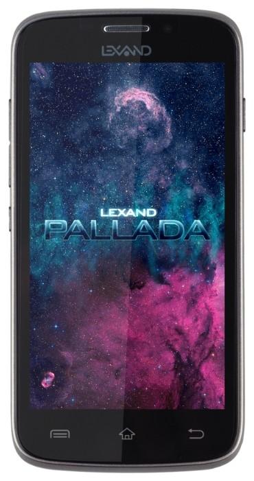 Фото LEXAND S4A3 Pallada