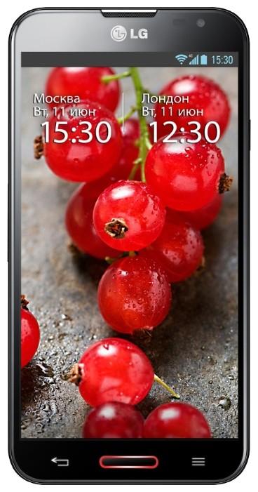 Фото LG  E988 Optimus G Pro