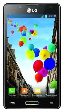 Фото LG  P713 Optimus L7 II