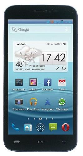 Фото Mediacom PhonePad DUO G500