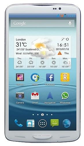 Фото Mediacom PhonePad DUO S650