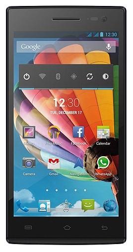 Фото Mediacom PhonePad x500 DUO