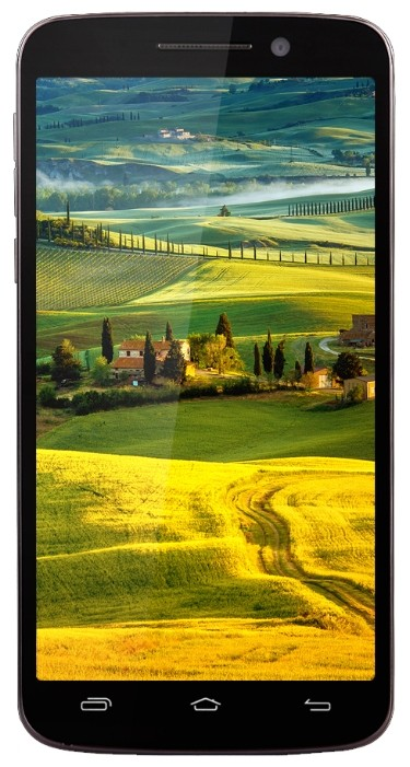 Фото Prestigio MultiPhone 7600 DUO