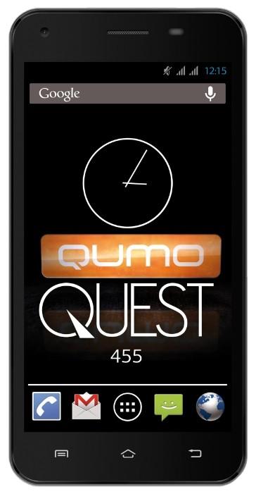 Фото Qumo QUEST 455