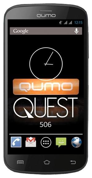 Фото Qumo Quest 506