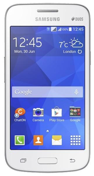 Фото Samsung G350E Galaxy Star Advance