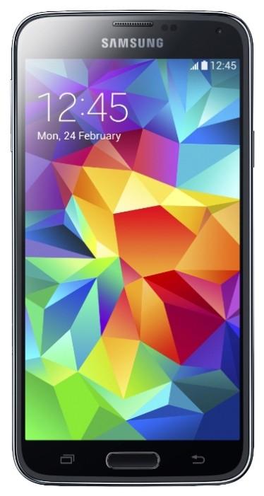 Фото Samsung G900FD Galaxy S5 Duos