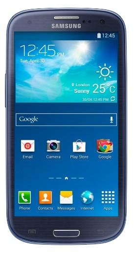 Фото Samsung I9301 Galaxy S3 Neo