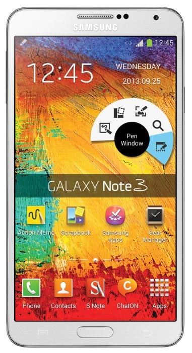 Фото Samsung N9009 Galaxy Note 3